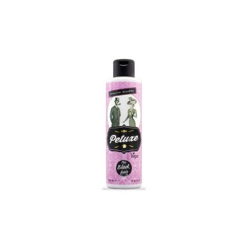 Shampoing PETUXE poils noirs